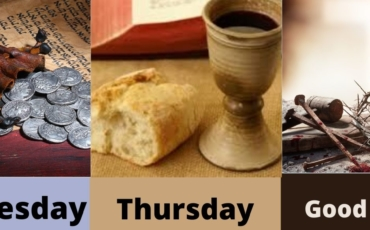 Holy Week Services will be broadcast live from Attymass