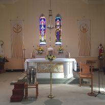 Daily Mass from Attymass.